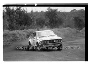 Southern Cross Rally 1976 - Code - 76-T91076-037
