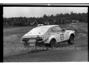 Southern Cross Rally 1976 - Code - 76-T91076-038