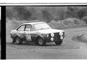Southern Cross Rally 1976 - Code - 76-T91076-040