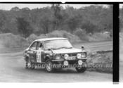 Southern Cross Rally 1976 - Code - 76-T91076-042