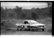 Southern Cross Rally 1976 - Code - 76-T91076-045