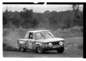 Southern Cross Rally 1976 - Code - 76-T91076-047