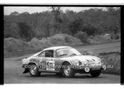 Southern Cross Rally 1976 - Code - 76-T91076-049