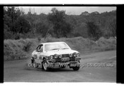 Southern Cross Rally 1976 - Code - 76-T91076-051