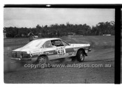 Southern Cross Rally 1976 - Code - 76-T91076-052