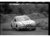 Southern Cross Rally 1976 - Code - 76-T91076-053