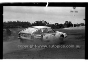 Southern Cross Rally 1976 - Code - 76-T91076-054