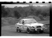Southern Cross Rally 1976 - Code - 76-T91076-055