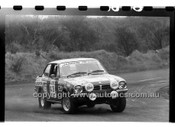 Southern Cross Rally 1976 - Code - 76-T91076-056