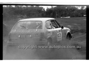 Southern Cross Rally 1976 - Code - 76-T91076-058