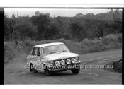 Southern Cross Rally 1976 - Code - 76-T91076-059