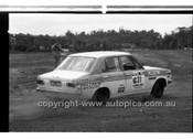 Southern Cross Rally 1976 - Code - 76-T91076-060
