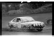 Southern Cross Rally 1976 - Code - 76-T91076-063