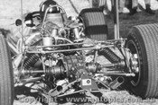 69534 - Graham Hill Lotus 49 - Warwick Farm 1969