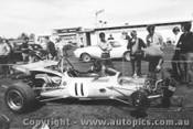 69601 - Frank Matich - McLaren M10B - Warwick Farm 1969