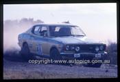 Castrol Rally 1976 - Code - 76-T-Castrol-001