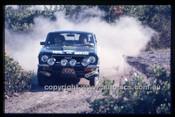 Castrol Rally 1976 - Code - 76-T-Castrol-004