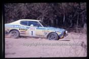 Castrol Rally 1976 - Code - 76-T-Castrol-005