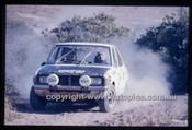 Castrol Rally 1976 - Code - 76-T-Castrol-006