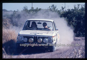 Castrol Rally 1976 - Code - 76-T-Castrol-008