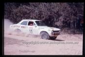 Castrol Rally 1976 - Code - 76-T-Castrol-010