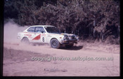 Castrol Rally 1976 - Code - 76-T-Castrol-011