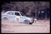 Castrol Rally 1976 - Code - 76-T-Castrol-012
