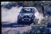Castrol Rally 1976 - Code - 76-T-Castrol-015