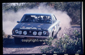 Castrol Rally 1976 - Code - 76-T-Castrol-019