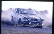 Castrol Rally 1976 - Code - 76-T-Castrol-024