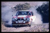Castrol Rally 1976 - Code - 76-T-Castrol-028