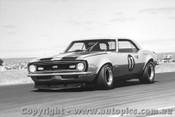 71078 - Bryan Thomson Chev Camaro - Calder 1971
