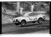 Southern Cross Rally 1977 - Code -77-T81077-003