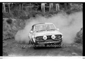 Southern Cross Rally 1977 - Code -77-T81077-004