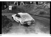 Southern Cross Rally 1977 - Code -77-T81077-005