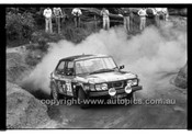 Southern Cross Rally 1977 - Code -77-T81077-007