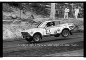 Southern Cross Rally 1977 - Code -77-T81077-009