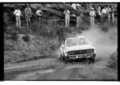 Southern Cross Rally 1977 - Code -77-T81077-010