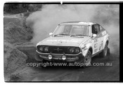 Southern Cross Rally 1977 - Code -77-T81077-011