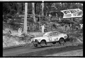 Southern Cross Rally 1977 - Code -77-T81077-012