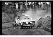 Southern Cross Rally 1977 - Code -77-T81077-013