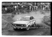 Southern Cross Rally 1977 - Code -77-T81077-016