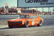 71080 - David Robertson Ford Capri - Calder 1971