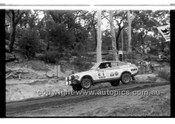 Southern Cross Rally 1977 - Code -77-T81077-018