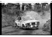 Southern Cross Rally 1977 - Code -77-T81077-019