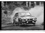 Southern Cross Rally 1977 - Code -77-T81077-023