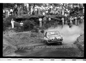 Southern Cross Rally 1977 - Code -77-T81077-026