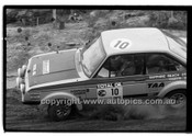 Southern Cross Rally 1977 - Code -77-T81077-027