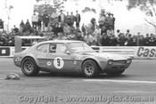 71081 - David Robertson Ford Capri - Calder 1971