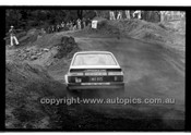 Southern Cross Rally 1977 - Code -77-T81077-028